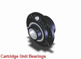 QM INDUSTRIES QVMC15V065SEN  Cartridge Unit Bearings