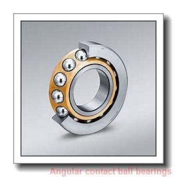 150 mm x 320 mm x 65 mm  SKF QJ 330 N2MA  Angular Contact Ball Bearings