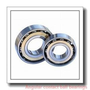 0.591 Inch   15 Millimeter x 1.378 Inch   35 Millimeter x 0.626 Inch   15.9 Millimeter  SKF 3202 A-2ZTN9/C3  Angular Contact Ball Bearings