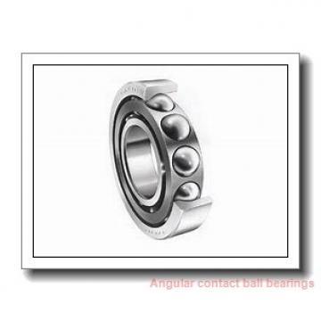 3.15 Inch   80 Millimeter x 6.693 Inch   170 Millimeter x 1.535 Inch   39 Millimeter  SKF QJ 316 N2MA/C2L  Angular Contact Ball Bearings