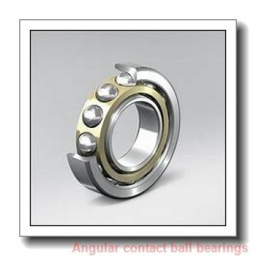 1.181 Inch   30 Millimeter x 2.441 Inch   62 Millimeter x 0.937 Inch   23.8 Millimeter  SKF 3206 A-2Z/C3  Angular Contact Ball Bearings