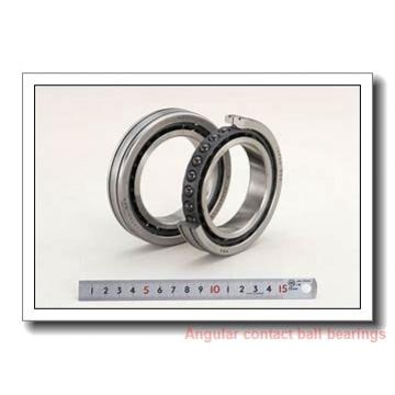 1.378 Inch   35 Millimeter x 2.835 Inch   72 Millimeter x 1.063 Inch   27 Millimeter  SKF 3207 ANR  Angular Contact Ball Bearings