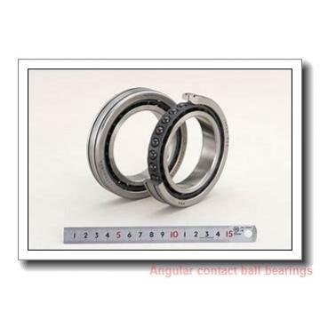 1.575 Inch | 40 Millimeter x 3.15 Inch | 80 Millimeter x 1.189 Inch | 30.2 Millimeter  SKF 3208 A-Z/C3  Angular Contact Ball Bearings