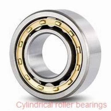 3.74 Inch | 95 Millimeter x 6.693 Inch | 170 Millimeter x 1.26 Inch | 32 Millimeter  TIMKEN NJ219EMAC3  Cylindrical Roller Bearings
