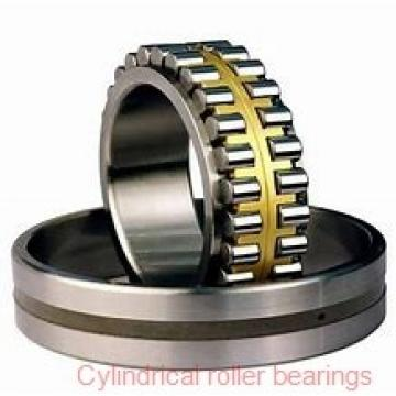 4.724 Inch | 120 Millimeter x 8.465 Inch | 215 Millimeter x 1.575 Inch | 40 Millimeter  TIMKEN NJ224EMAC3  Cylindrical Roller Bearings