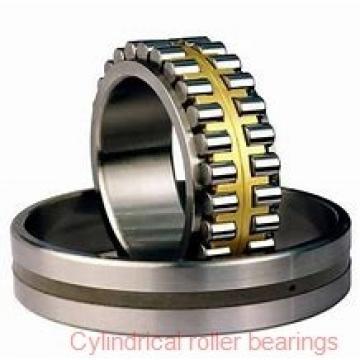 6.299 Inch | 160 Millimeter x 8.661 Inch | 220 Millimeter x 1.417 Inch | 36 Millimeter  TIMKEN NCF2932V  Cylindrical Roller Bearings