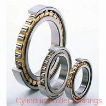 8.661 Inch | 220 Millimeter x 11.811 Inch | 300 Millimeter x 1.89 Inch | 48 Millimeter  TIMKEN NCF2944VC3  Cylindrical Roller Bearings