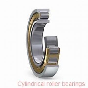 4.724 Inch | 120 Millimeter x 10.236 Inch | 260 Millimeter x 3.386 Inch | 86 Millimeter  TIMKEN NJ2324EMAC4  Cylindrical Roller Bearings