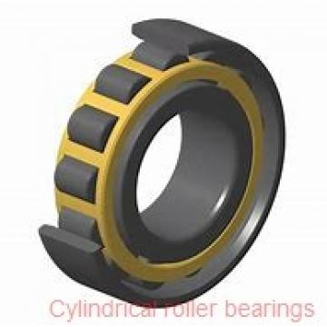 7.087 Inch | 180 Millimeter x 9.843 Inch | 250 Millimeter x 1.654 Inch | 42 Millimeter  TIMKEN NCF2936V  Cylindrical Roller Bearings