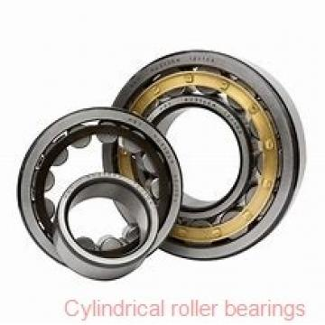 7.874 Inch | 200 Millimeter x 11.024 Inch | 280 Millimeter x 1.89 Inch | 48 Millimeter  TIMKEN NCF2940V  Cylindrical Roller Bearings
