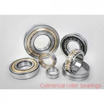 8.661 Inch | 220 Millimeter x 13.386 Inch | 340 Millimeter x 2.205 Inch | 56 Millimeter  TIMKEN NJ1044MA  Cylindrical Roller Bearings