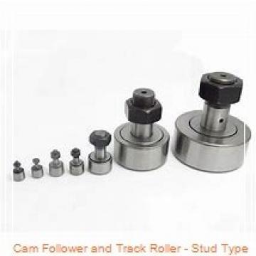 IKO CFE24-1UU  Cam Follower and Track Roller - Stud Type