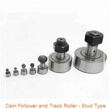 IKO CFE6BUUR  Cam Follower and Track Roller - Stud Type