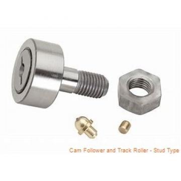 IKO CFE 12-1 BUU  Cam Follower and Track Roller - Stud Type