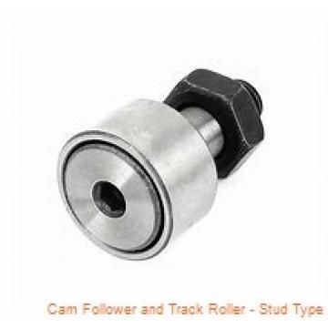 IKO CFE18VUU  Cam Follower and Track Roller - Stud Type