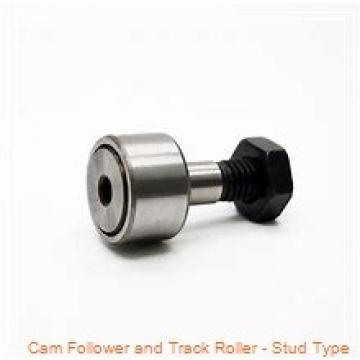 IKO CFE 30-2 UU  Cam Follower and Track Roller - Stud Type