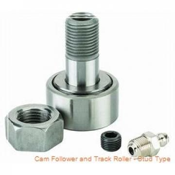 IKO CRE10BUU  Cam Follower and Track Roller - Stud Type