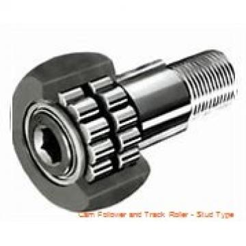 IKO CFE20VUUR  Cam Follower and Track Roller - Stud Type