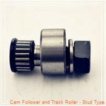 IKO CFRU1-30-1  Cam Follower and Track Roller - Stud Type