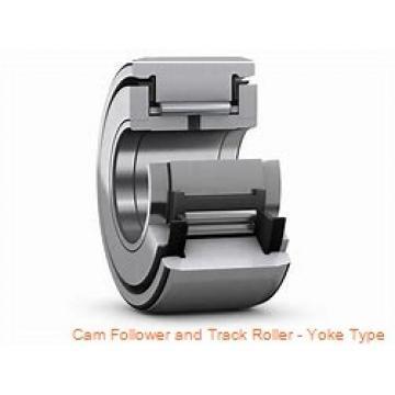 INA NATR8  Cam Follower and Track Roller - Yoke Type