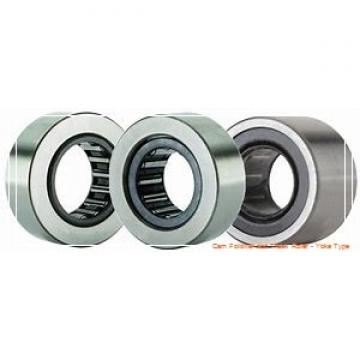 CONSOLIDATED BEARING NATV-5X  Cam Follower and Track Roller - Yoke Type