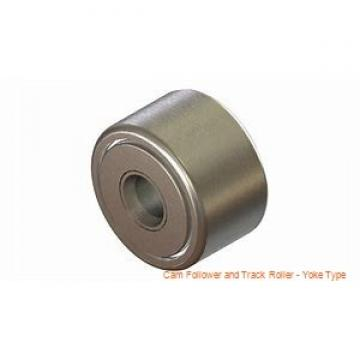 INA RNA2204-2RSR  Cam Follower and Track Roller - Yoke Type