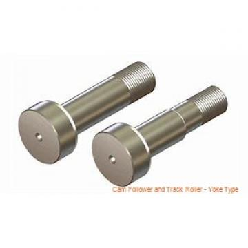 INA NUTR45100  Cam Follower and Track Roller - Yoke Type