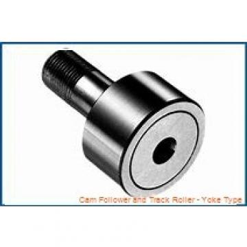 INA NATR20-PP  Cam Follower and Track Roller - Yoke Type