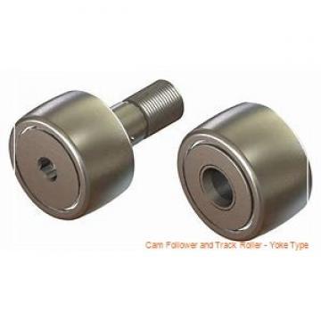 CARTER MFG. CO. YRT-64-S  Cam Follower and Track Roller - Yoke Type