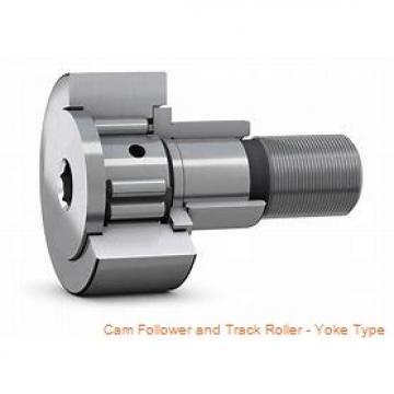INA LFR5201-NPP  Cam Follower and Track Roller - Yoke Type