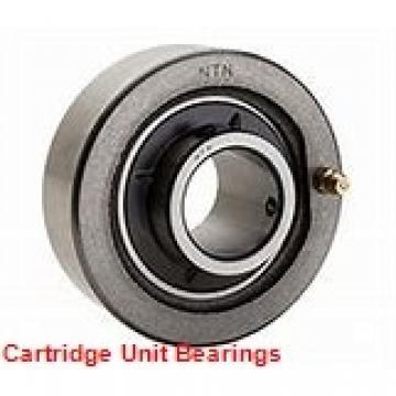 QM INDUSTRIES QAAMC22A407SC  Cartridge Unit Bearings