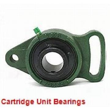QM INDUSTRIES QAAMC18A307SC  Cartridge Unit Bearings