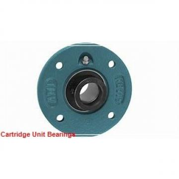 QM INDUSTRIES QAAMC20A400SC  Cartridge Unit Bearings