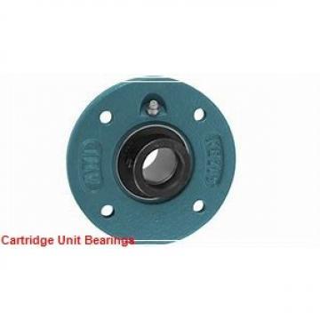 QM INDUSTRIES QVMC17V070ST  Cartridge Unit Bearings