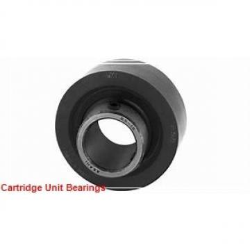 QM INDUSTRIES QVMC20V303SO  Cartridge Unit Bearings