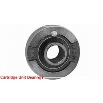 QM INDUSTRIES QAAMC10A200SB  Cartridge Unit Bearings