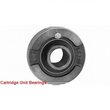 QM INDUSTRIES QAMC10A200SM  Cartridge Unit Bearings
