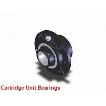 QM INDUSTRIES QAAMC15A075SEC  Cartridge Unit Bearings