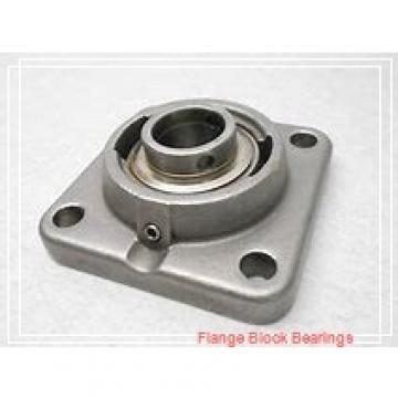 REXNORD MEF2070MM  Flange Block Bearings