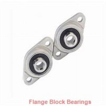 LINK BELT KLFXS223D  Flange Block Bearings