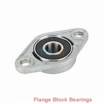 REXNORD MBR240082  Flange Block Bearings