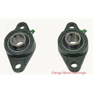 LINK BELT FX3S223HFF  Flange Block Bearings