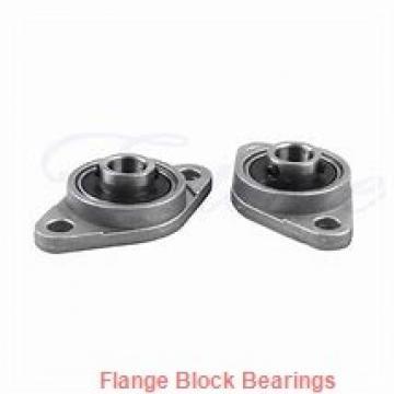 LINK BELT FX3S212JFF18F5  Flange Block Bearings