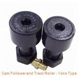 CONSOLIDATED BEARING NUTR-2052X  Cam Follower and Track Roller - Yoke Type