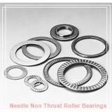 0.984 Inch   25 Millimeter x 1.181 Inch   30 Millimeter x 0.63 Inch   16 Millimeter  IKO KT253016  Needle Non Thrust Roller Bearings