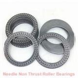 0.984 Inch   25 Millimeter x 1.378 Inch   35 Millimeter x 1.181 Inch   30 Millimeter  IKO KT253530  Needle Non Thrust Roller Bearings