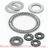 0.945 Inch   24 Millimeter x 1.142 Inch   29 Millimeter x 0.512 Inch   13 Millimeter  IKO KT242913  Needle Non Thrust Roller Bearings